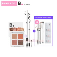BANILA CO Shadow Palette+Eye Liner Set [Monthly Limited -August 2018]
